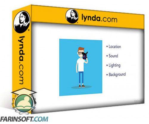 آموزش Lynda Content Marketing: Videos