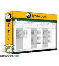 آموزش Lynda Excel for Sales Professionals