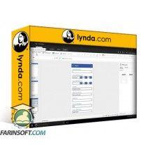 دانلود آموزش Lynda Learning Microsoft PowerApps