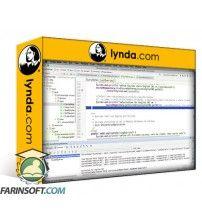 دانلود آموزش Lynda Spring: Spring Data