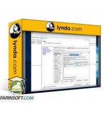 آموزش Lynda VMware vSphere: Deploy and Consolidate a Data Center