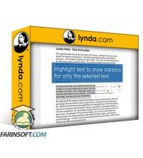 آموزش Lynda Word Quick Tips