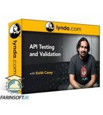 آموزش Lynda API Testing and Validation