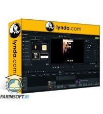 آموزش Lynda Camtasia Advanced Techniques: Video-Based Training