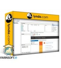 آموزش Lynda CompTIA Server+ (SK0-004) Cert Prep: 1 Server Administration