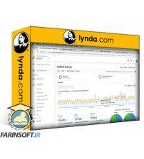 آموزش Lynda Google Analytics: Spam Proofing