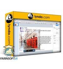 دانلود آموزش Lynda Keynote Tips and Tricks