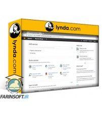 دانلود آموزش Lynda Learning Amazon Web Services Lambda