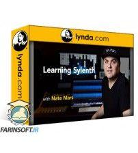 آموزش Lynda Learning Sylenth
