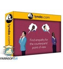 آموزش Lynda Negotiating Your Leadership Success