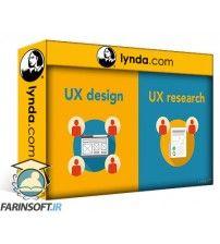 آموزش Lynda Strategies for Successful UX Freelancers