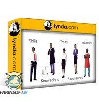 دانلود آموزش Lynda The New Rules of Work