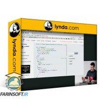 آموزش Lynda Zero to Production Node.js on Amazon Web Services
