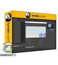 آموزش Lynda Adobe Animate CC: New Features