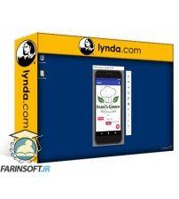 آموزش Lynda Android Development Essential Training: Manage Navigation and Events