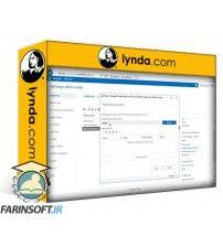 آموزش Lynda Exchange 2016: Client Access Services