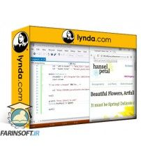 دانلود آموزش Lynda F#: Automated Testing for Developers