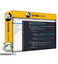 دانلود آموزش Lynda Learning Apple tvOS App Development
