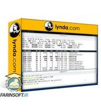 آموزش Lynda LFCS: Operation of Running Systems (Ubuntu)