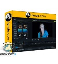 دانلود آموزش Lynda Camtasia 9: Creating Instructional Videos