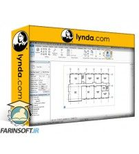 دانلود آموزش Lynda Dynamo for Revit Project Setup