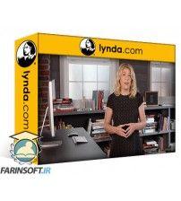 دانلود آموزش Lynda How to Get a Job in Design