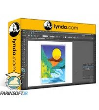 آموزش Lynda Illustrator: Creating Custom Brushes