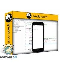 آموزش Lynda iOS 11 First Look for Developers