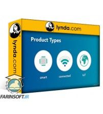 آموزش Lynda IoT Foundations: Fundamentals