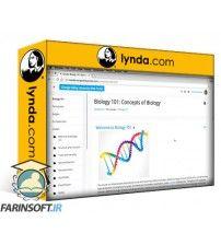 آموزش Lynda Learning Moodle 3.3