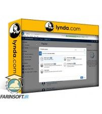 آموزش Lynda Learning Confluence
