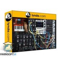 دانلود آموزش Lynda Learning Modular Synthesis: Eurorack Expansion