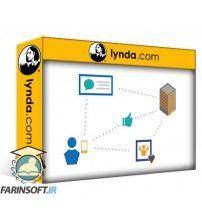 آموزش Lynda Marketing Foundations: Social Media