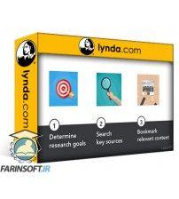 دانلود آموزش Lynda Marketing with Social Bookmarking