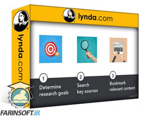 آموزش Lynda Marketing with Social Bookmarking