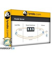 دانلود آموزش Lynda Xcode Server: Continuous Integration for iOS Developers