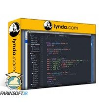 آموزش Lynda PHP with MySQL Essential Training: 1 The Basics