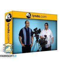 دانلود آموزش Lynda Raw & Log Video Production Workflows