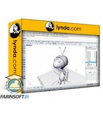 آموزش Lynda Rhino 5 Essential Training