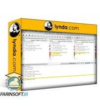 دانلود آموزش Lynda Source Code Control in .NET with Git Using SourceTree
