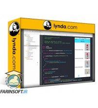 آموزش Lynda Advanced iOS Development: Working with APIs