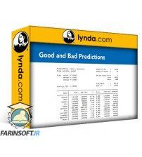 آموزش Lynda Applied Economic Forecasting with Big Data