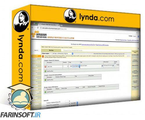 آموزش Lynda AWS for DevOps: High Availability and Elasticity