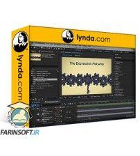 آموزش Lynda After Effects Scripts & Tips: 1 Animation Techniques