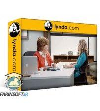 آموزش Lynda Leading Yourself