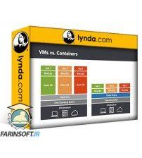 دانلود آموزش Lynda DevOps Foundations: Containers