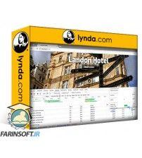 دانلود آموزش Lynda Learning Chrome Web Developer Tools