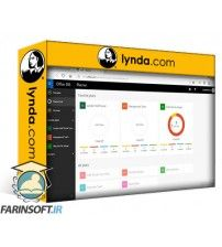 آموزش Lynda Office 365 New Features