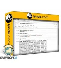 دانلود آموزش Lynda Data Science Foundations: Python Scientific Stack