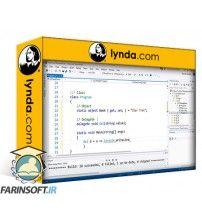 دانلود آموزش Lynda Nail Your C# Developer Interview